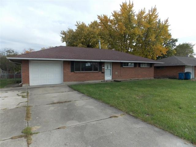 5710 Brandt Pike, Dayton, OH 45424 (#779979) :: Bill Gabbard Group