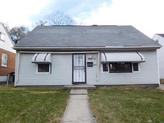 1940 Victoria Avenue, Dayton, OH 45406 (MLS #779982) :: The Gene Group