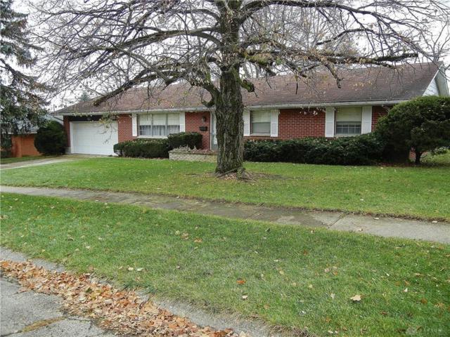 2623 Greenbrier Drive, Dayton, OH 45406 (#779988) :: Bill Gabbard Group