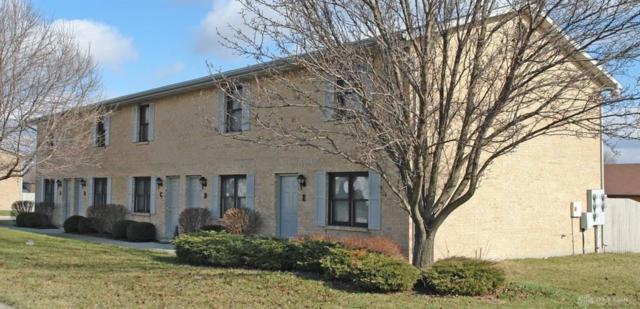 1590 Hawk Circle, Troy, OH 45373 (MLS #780004) :: Jon Pemberton & Associates with Keller Williams Advantage