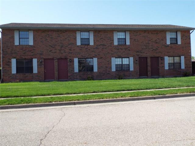 1540 Hawk Circle, Troy, OH 45373 (MLS #780007) :: Jon Pemberton & Associates with Keller Williams Advantage