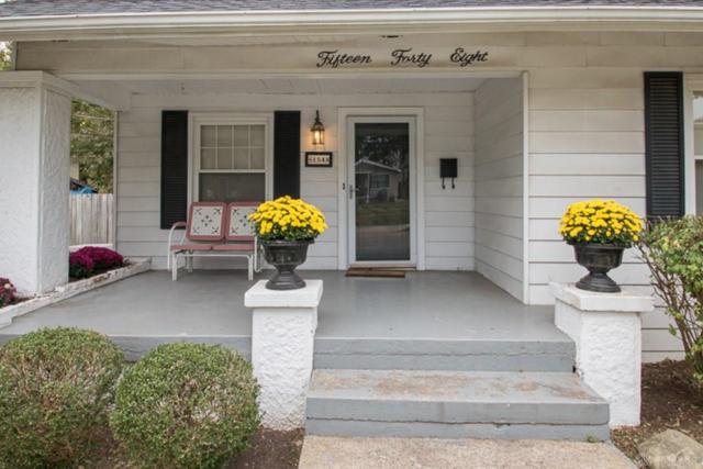 1548 Oakland Avenue, Dayton, OH 45409 (MLS #780020) :: Denise Swick and Company