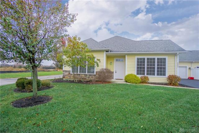 1012 Bayberry Drive, Waynesville, OH 45068 (MLS #780048) :: Denise Swick and Company