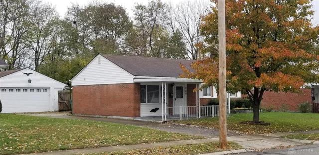 220 Garland Avenue, Fairborn, OH 45324 (MLS #780060) :: Denise Swick and Company