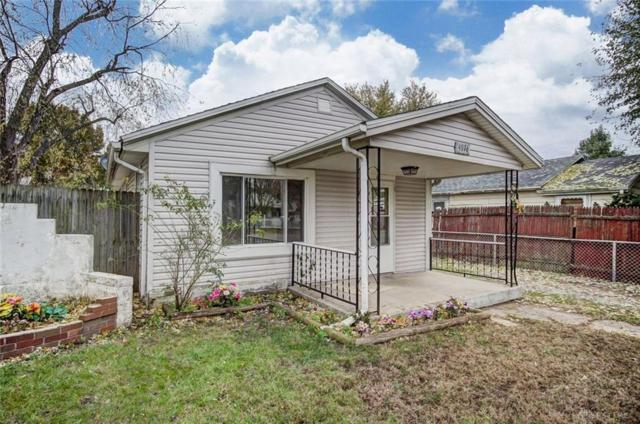 4916 Wire Drive, Dayton, OH 45414 (MLS #780084) :: The Gene Group