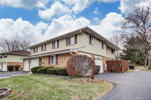 1706 Mars Hill Drive, Dayton, OH 45449 (MLS #780086) :: Denise Swick and Company