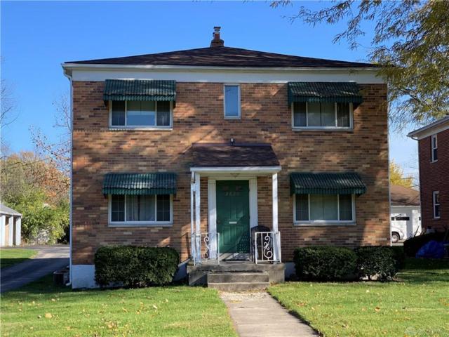2820 San Rae Drive, Dayton, OH 45419 (MLS #780203) :: Denise Swick and Company