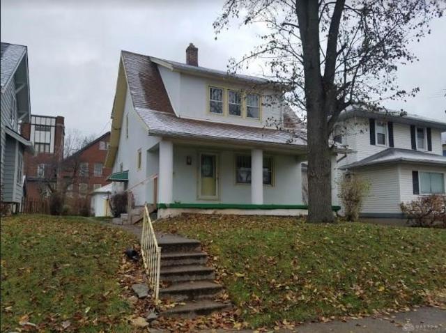 205 Monteray Avenue, Oakwood, OH 45419 (MLS #780298) :: Denise Swick and Company