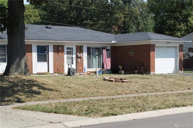 4555 Powell Road, Dayton, OH 45424 (MLS #780307) :: Denise Swick and Company