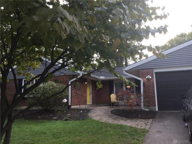 4319 Bellemead Drive, Bellbrook, OH 45305 (MLS #780330) :: Denise Swick and Company
