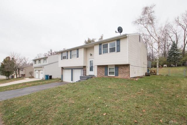 3065 Dorf Drive, Dayton, OH 45439 (MLS #780340) :: Denise Swick and Company