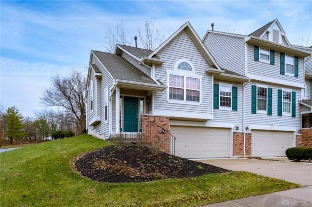 640 Winona Drive, Fairborn, OH 45324 (MLS #780353) :: Denise Swick and Company