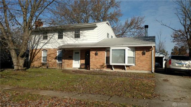6852 Laurelview Drive, Dayton, OH 45424 (MLS #780378) :: The Gene Group