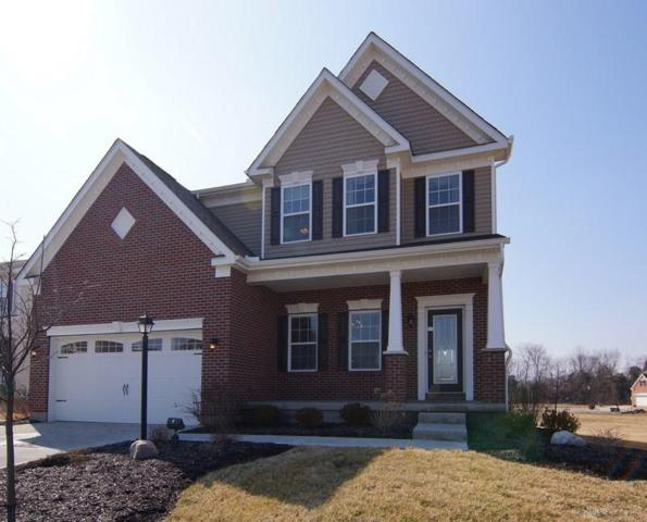 7513 Macaulay Boulevard, Maineville, OH 45039 (MLS #780384) :: The Gene Group