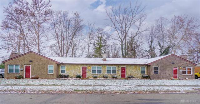45 Edgebrooke Drive, Springboro, OH 45066 (MLS #780441) :: Denise Swick and Company
