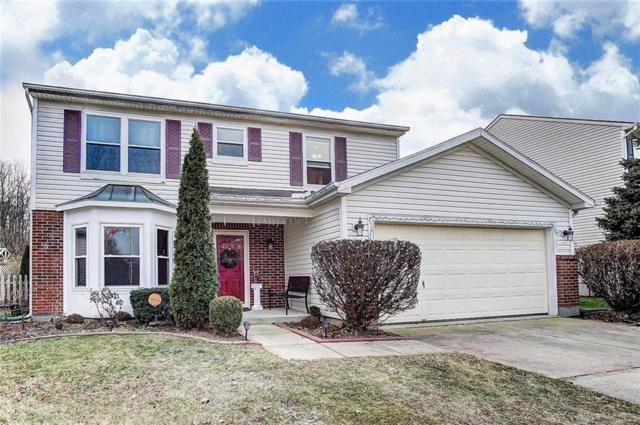 6556 Gander Road, Dayton, OH 45424 (MLS #780443) :: Denise Swick and Company