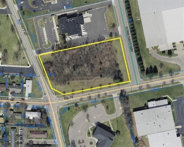 510 N Hyatt Street, Tipp City, OH 45371 (MLS #780490) :: The Westheimer Group