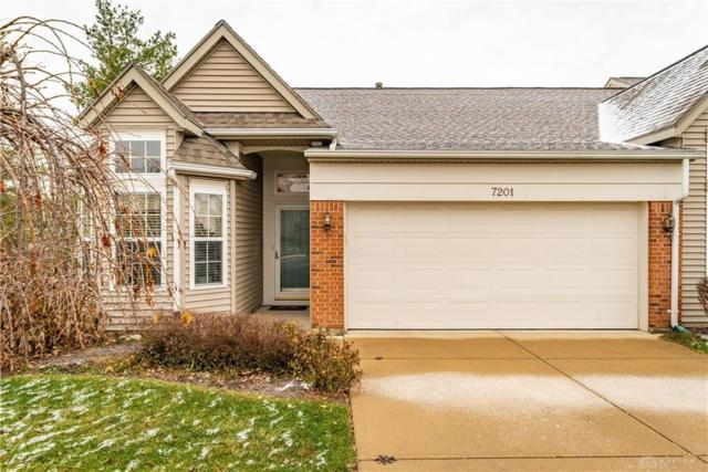 7201 Brookmeadow Drive, Centerville, OH 45459 (MLS #780491) :: Denise Swick and Company
