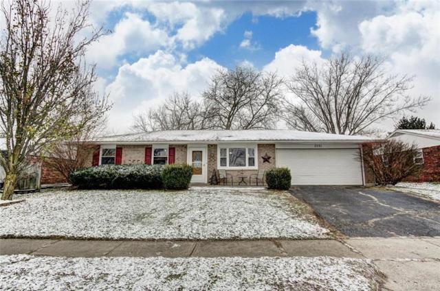 2091 Mississippi Drive, Xenia, OH 45385 (MLS #780539) :: Denise Swick and Company