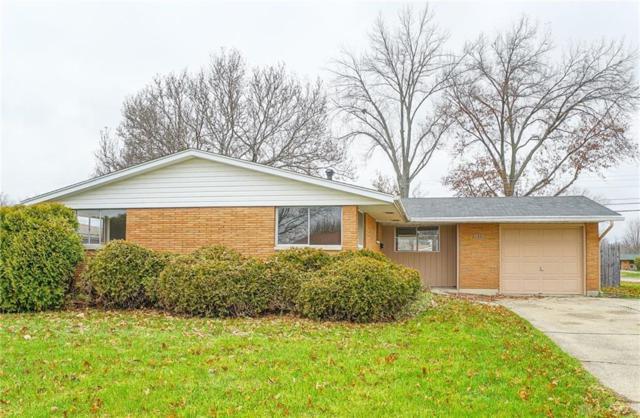 1361 Maple Avenue, Fairborn, OH 45324 (MLS #780658) :: Denise Swick and Company