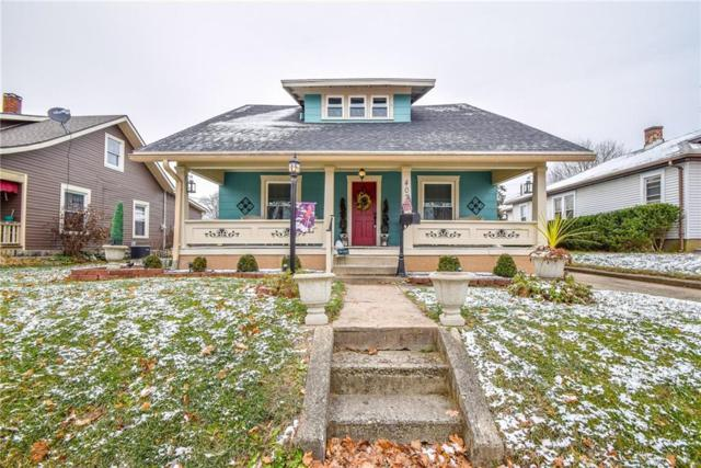 407 Michigan Avenue, Troy, OH 45373 (MLS #780684) :: Denise Swick and Company