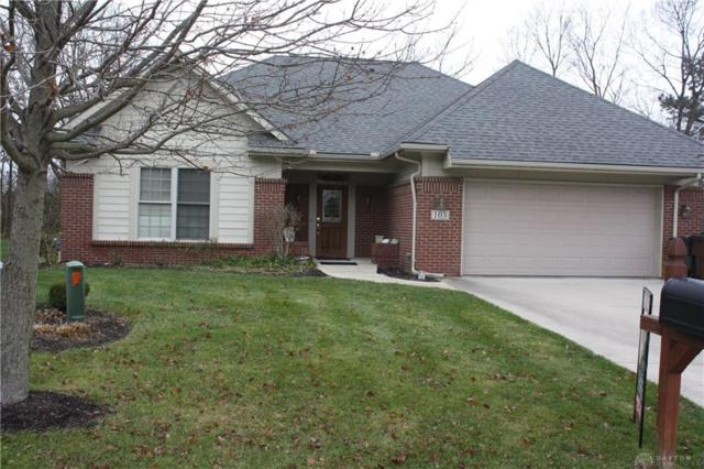 103 Rebecca Circle, Englewood, OH 45322 (MLS #780694) :: The Gene Group