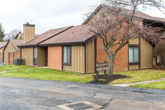 1300 Keystover Trail, Dayton, OH 45459 (MLS #780734) :: Denise Swick and Company