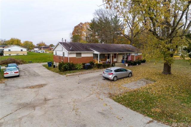 3723-3725 Enon-Xenia Road, Fairborn, OH 45324 (MLS #780761) :: The Gene Group