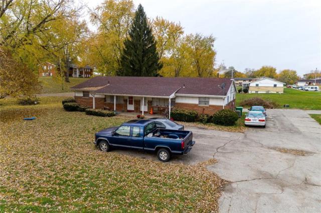 3745-3749 Enon-Xenia Road, Fairborn, OH 45324 (MLS #780827) :: The Gene Group
