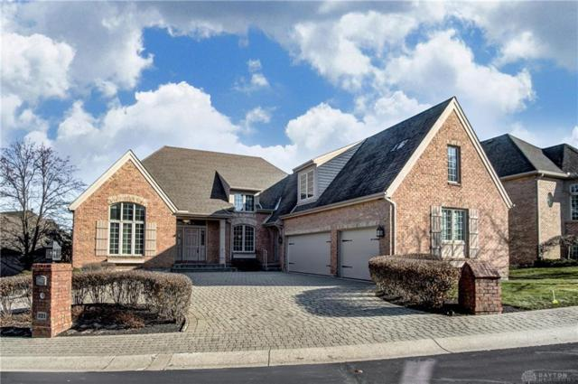 321 Rue Marseille, Kettering, OH 45429 (MLS #780836) :: The Gene Group