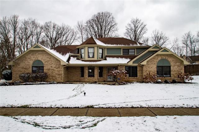 448 Patton Drive, Springboro, OH 45066 (MLS #780849) :: Denise Swick and Company