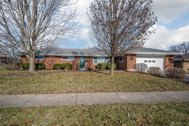 805 Willowdale Avenue, Dayton, OH 45429 (MLS #780904) :: Denise Swick and Company