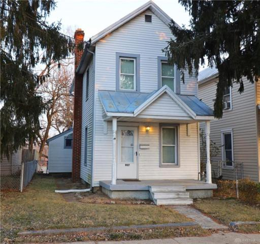 907 Pearl Street, Miamisburg, OH 45342 (MLS #780905) :: Denise Swick and Company