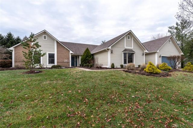 4312 Timberwilde Drive, Kettering, OH 45440 (MLS #780933) :: The Gene Group