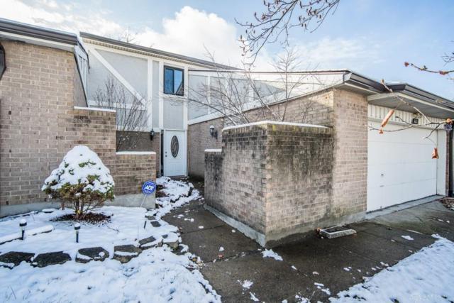1671 Longbow Lane, Dayton, OH 45449 (MLS #780938) :: Denise Swick and Company