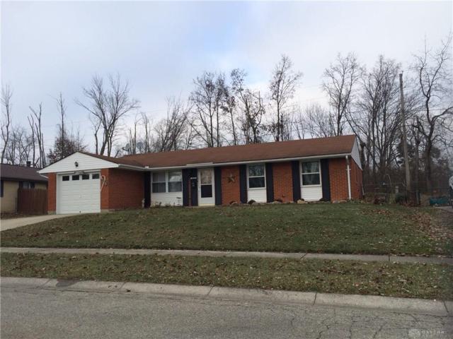 6671 Pegwood Court, Dayton, OH 45424 (MLS #780985) :: Denise Swick and Company