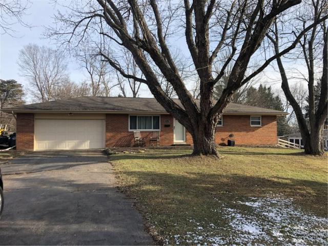 2142 Marcia Drive, Bellbrook, OH 45305 (MLS #781009) :: Denise Swick and Company
