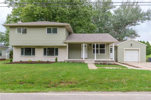 3143 Old Mill Road, Springfield, OH 45502 (MLS #781013) :: The Gene Group