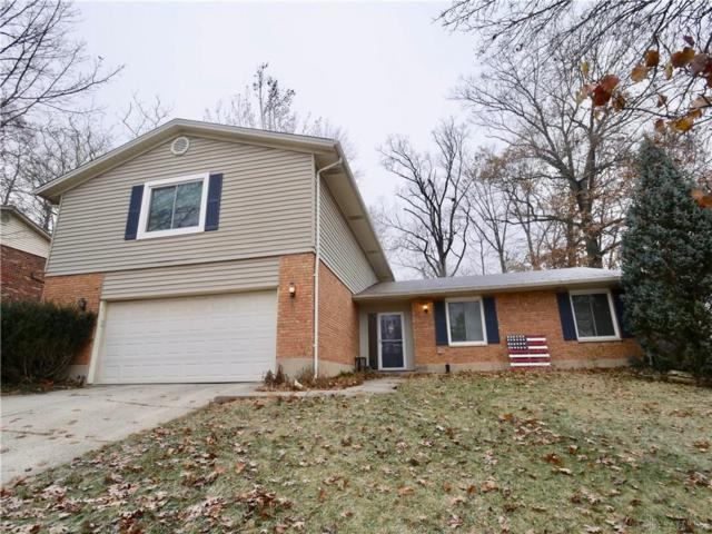 1259 Elm Street, Dayton, OH 45449 (MLS #781066) :: Denise Swick and Company