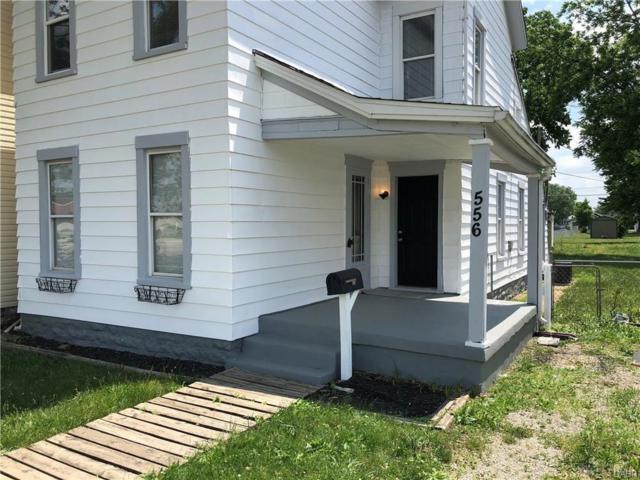 556 Brandt Street, Dayton, OH 45404 (MLS #781089) :: The Gene Group