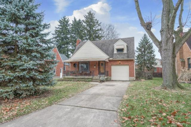 342 Wisteria Drive, Oakwood, OH 45419 (MLS #781090) :: Denise Swick and Company