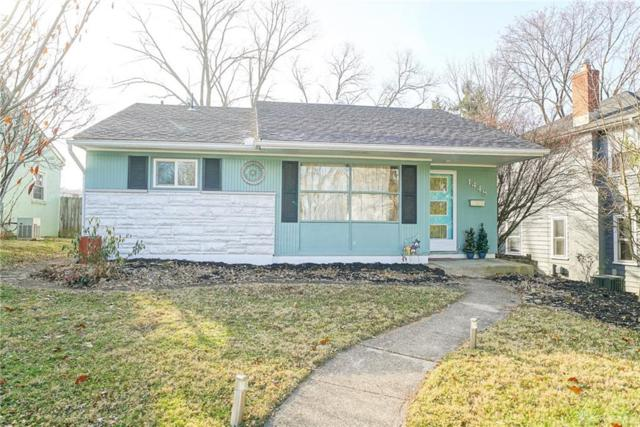 1448 Constance Avenue, Dayton, OH 45409 (MLS #781092) :: The Gene Group