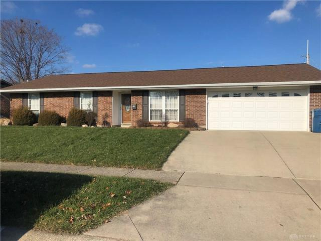 4483 Procuniar Drive, Dayton, OH 45424 (MLS #781109) :: Denise Swick and Company