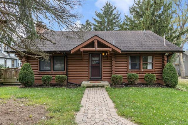 2559 Choctaw, London, OH 43140 (MLS #781118) :: Denise Swick and Company
