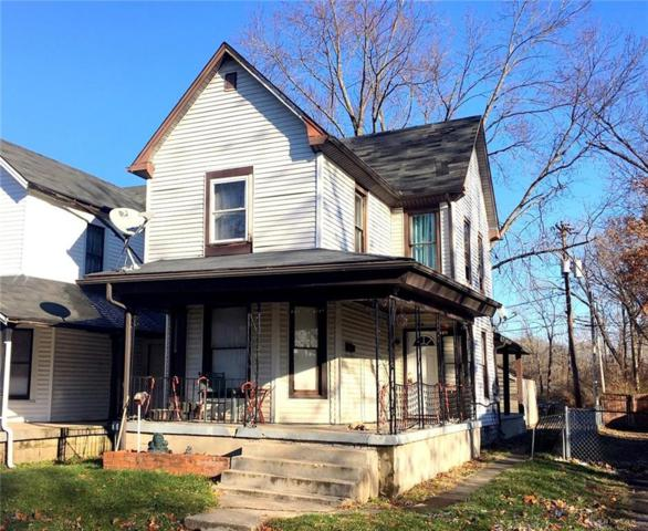 414 4th Street, Miamisburg, OH 45342 (MLS #781146) :: Denise Swick and Company