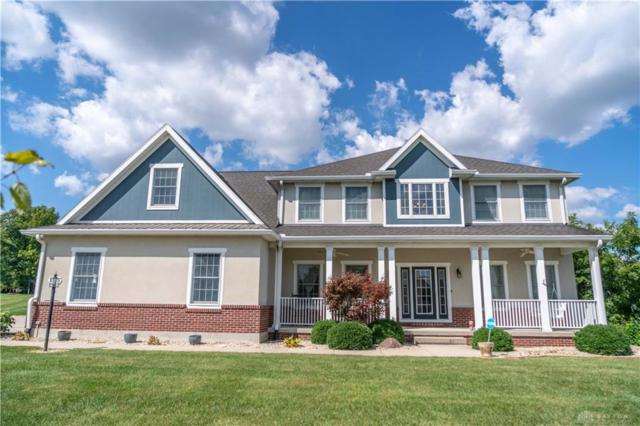 1343 Darien Lane, Springfield, OH 45505 (MLS #781169) :: The Gene Group