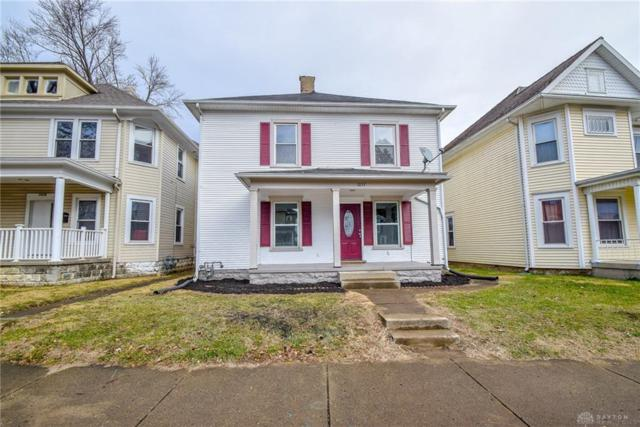 1037 Broadway, Piqua, OH 45356 (MLS #781181) :: The Gene Group
