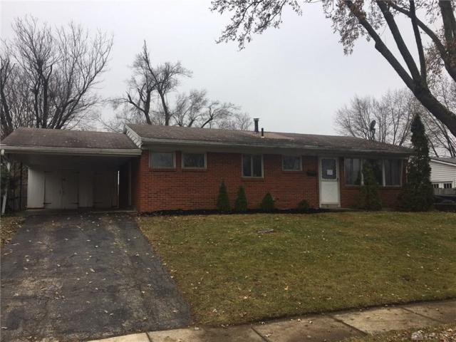 4113 Fleetwood Drive, Dayton, OH 45416 (MLS #781192) :: Denise Swick and Company