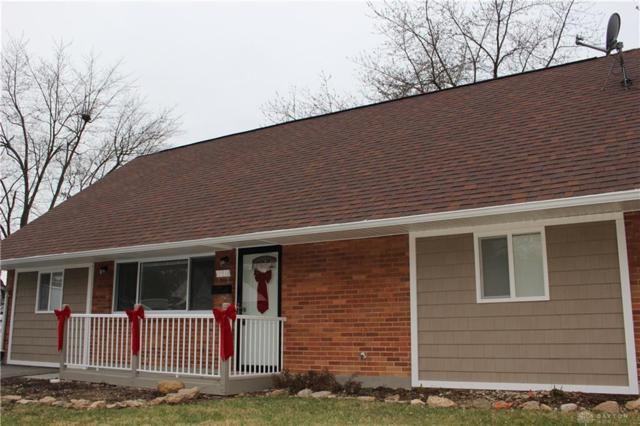 5611 Benedict Road, Dayton, OH 45424 (MLS #781209) :: The Gene Group