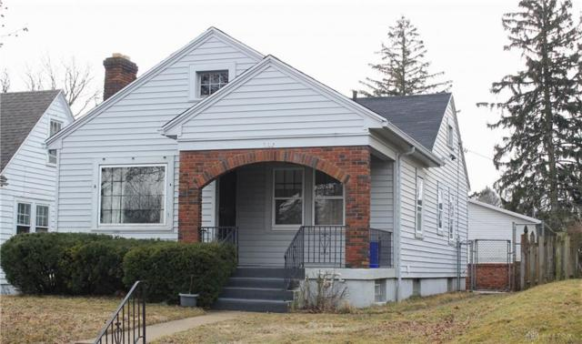 312 Fairview Avenue, Dayton, OH 45405 (MLS #781276) :: Denise Swick and Company